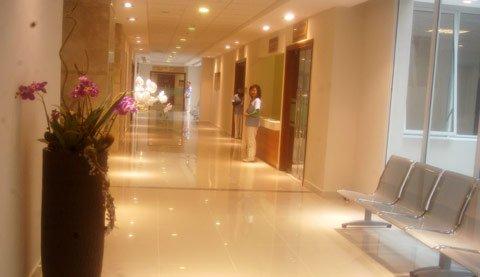 Trang bị phòng mổ áp lực âm cho bệnh viện khách sạn 5 sao đầu tiên ở VN
