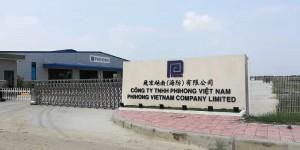 Sản phẩm xưởng Kim Thành