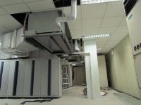 Hệ thống điều hòa không khí phòng sạch