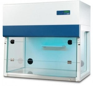 Tủ an toàn sinh học cho thiết bị PCR